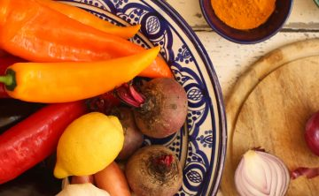 Seriously Good Food Cookery Courses